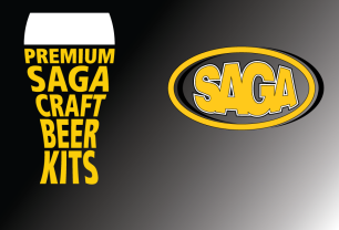 Premium Saga Craft Beer Kits