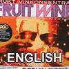 Instructions for Saga Fruit Wine