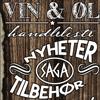 Ny varekatalog for vin og øl relaterte produkter