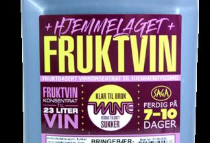 Saga Fruktkonsentrat