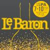 Bruksanvisning til Le Baron