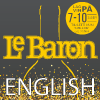 Instructions for Le Baron
