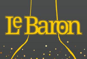 Le Baron vinsett
